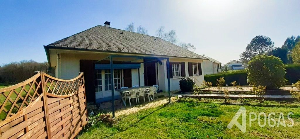 Maison avec jardin - Montaignac St Hippolyte