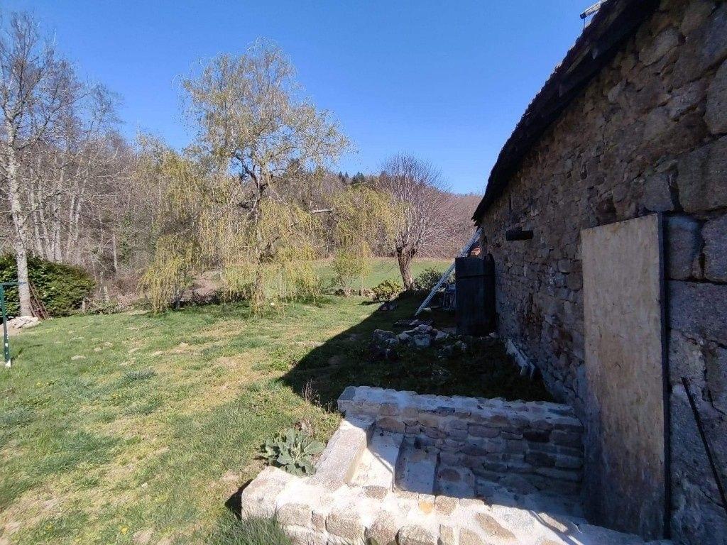 Authentique maison Creusoise
