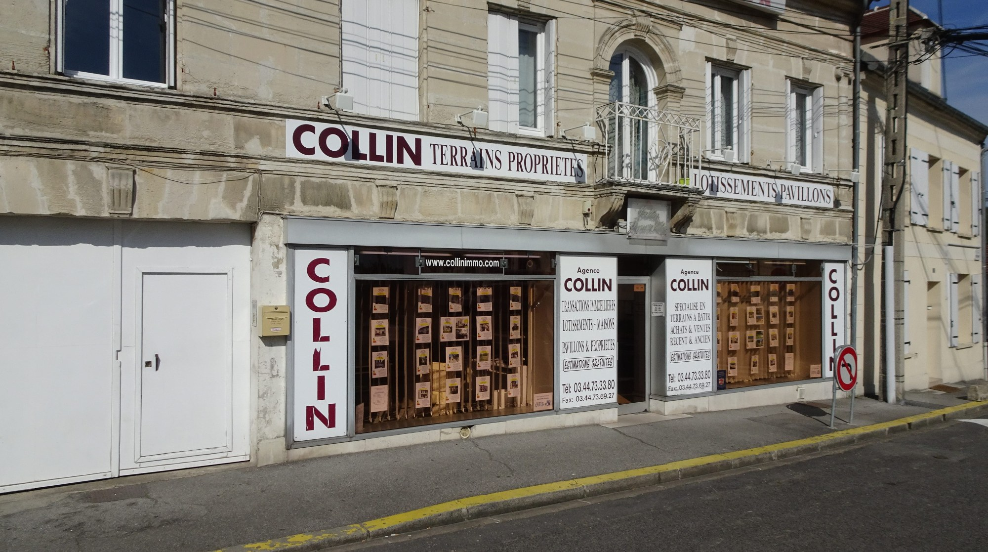 Agence COLLIN