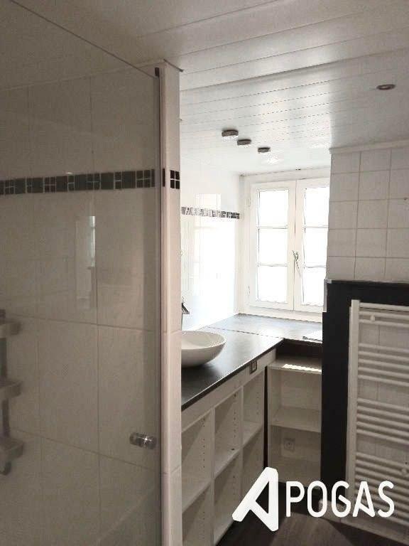 Appartement en duplex - 5 pièce(s) 100 m2 - Tulle centre
