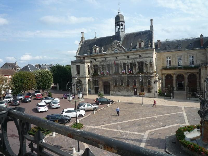 Occasion Location Appartement NOYON 60400