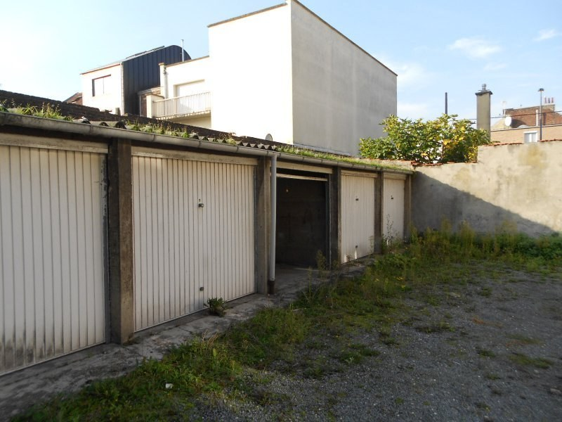 Occasion Location Garage - Parking lille 59000