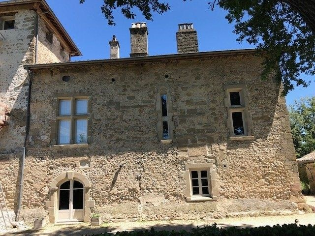 SOUS-COMPROMIS - ROMANS-SUR-ISERE - Maison Forte