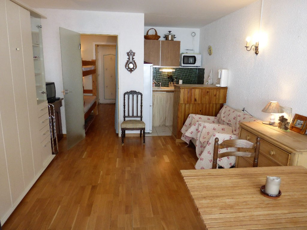 Occasion Vente Appartement LE SAUZE 04400