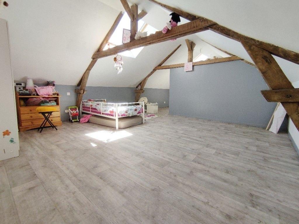 Maison Felletin 6 pièce(s) 140 m2