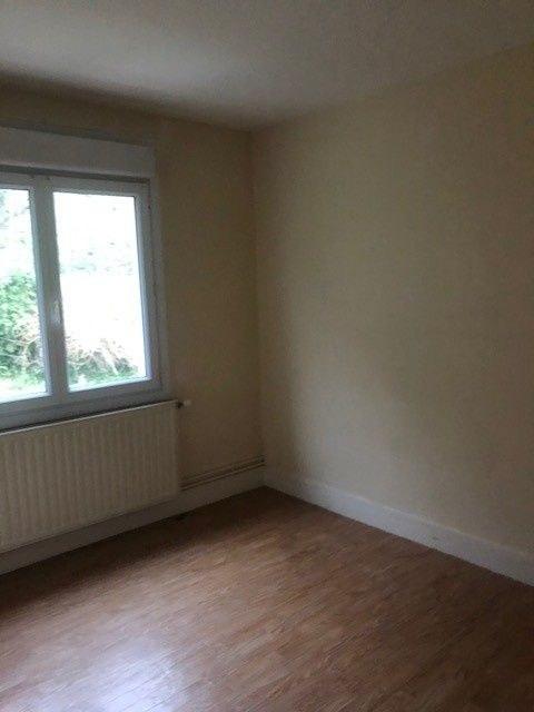 Appartement Saint-leu-d'esserent 4 piece(s) 65 m2