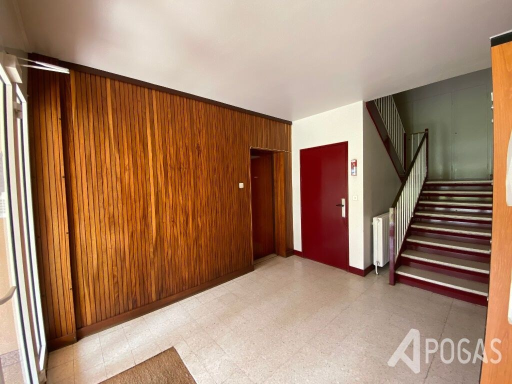Appartement de type T3 - LIMOGES
