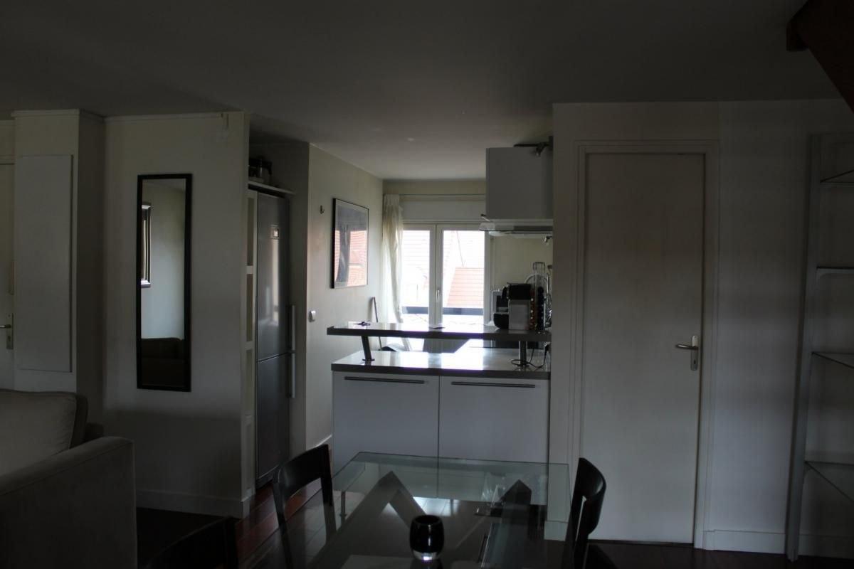 Appartement meublé duplex - 2/3 pièces - 44m2