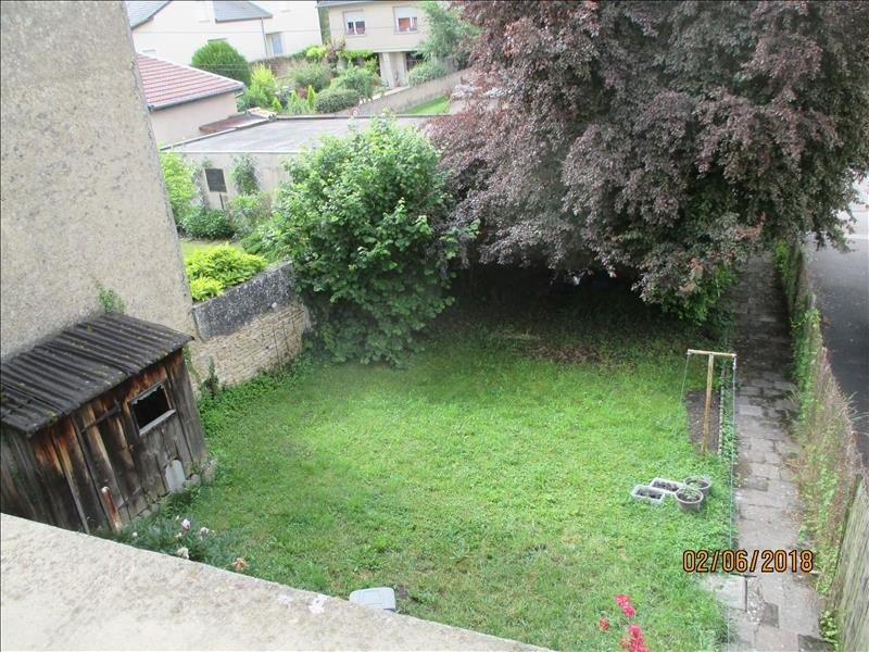 Occasion Vente Appartement COURCELLES CHAUSSY 57530