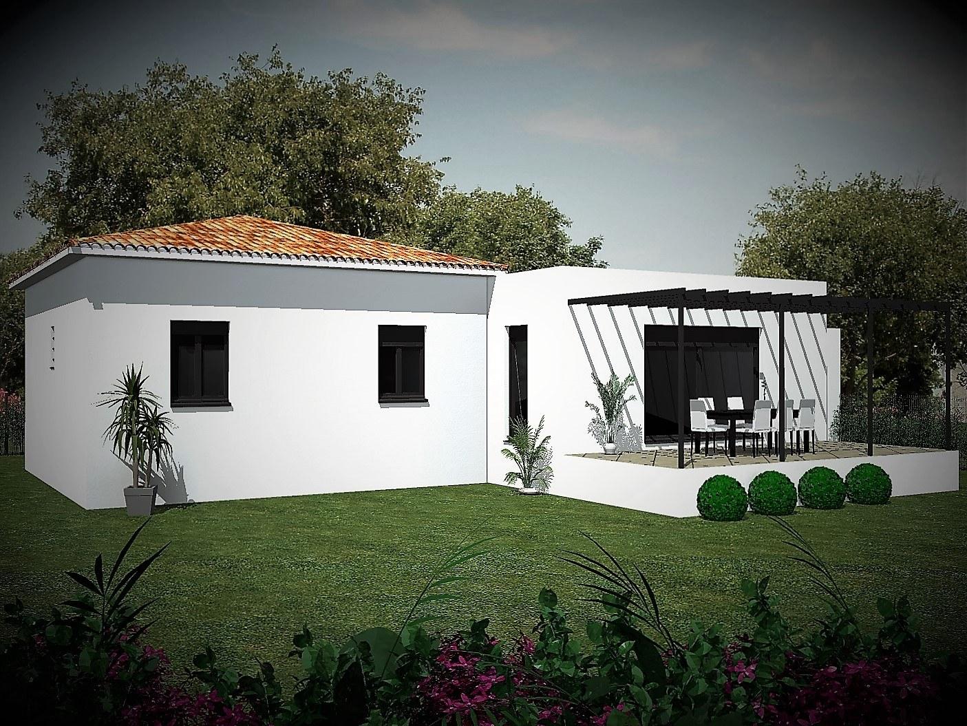 Occasion Vente Maison MANDUEL 30129