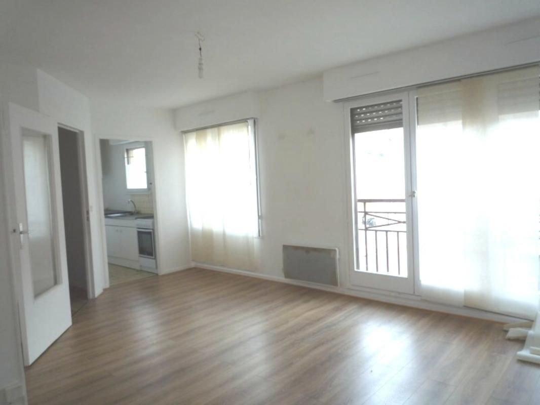 Appartement - 2 Pièces - 45 m2