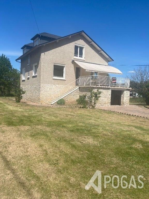 Maison Terrasson Lavilledieu Centre ville