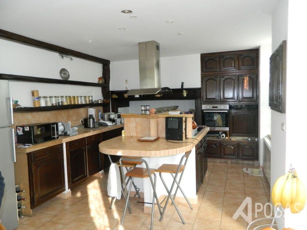 Maison Lagrauliere 6 pièce(s) sur 1 hectare