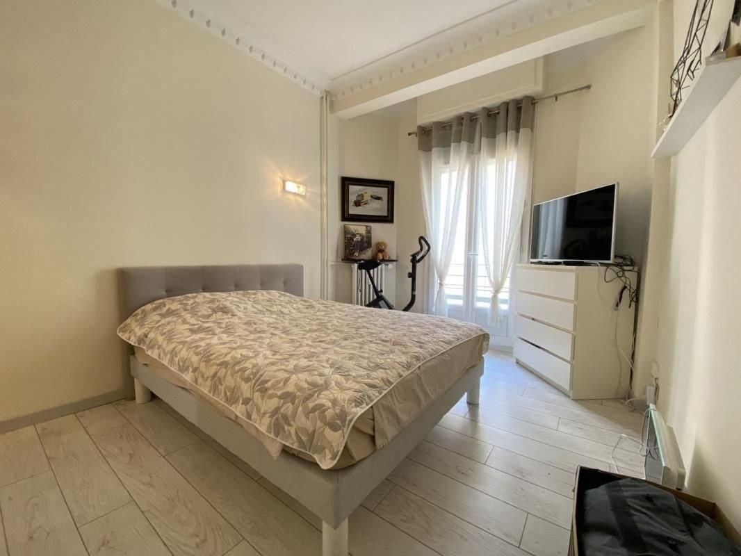Appartement - 56m ²