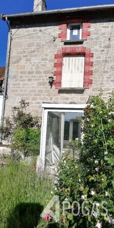 Maison de village - SAINT AMAND