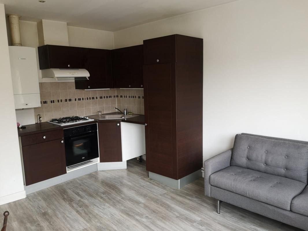 Appartement 3 Pièces Meublé - 49,64 m2