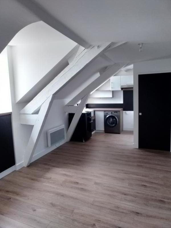 Appartement T1 Bis 35m2