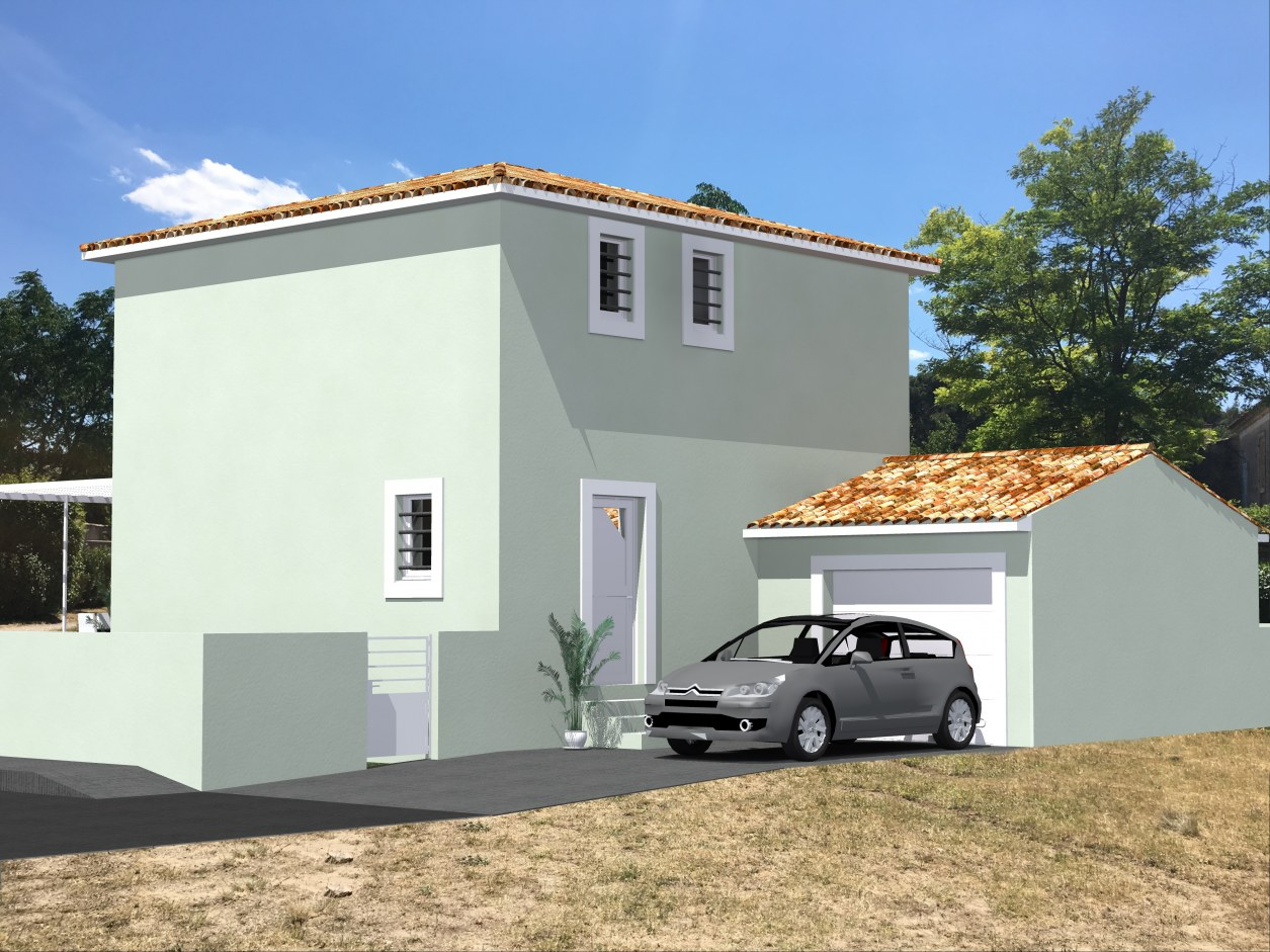 Occasion Vente Maison NIMES 30000
