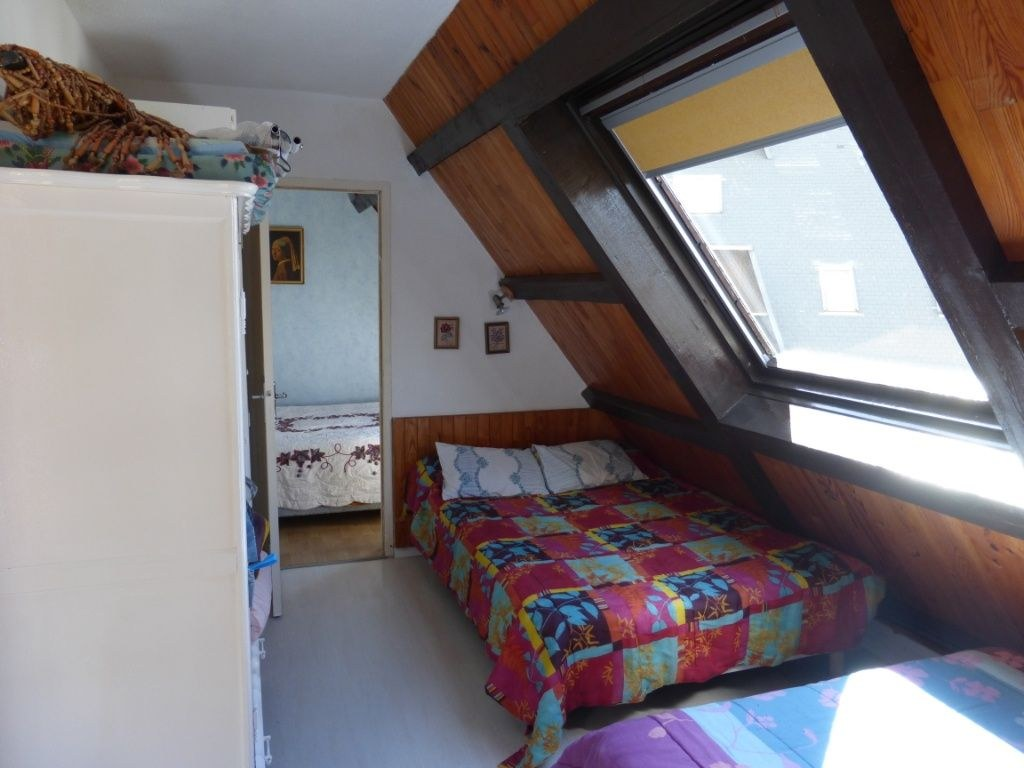 Appartement deux chambres /PIED DES PISTES