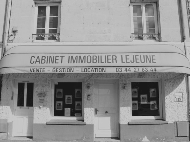 CABINET IMMOBILIER LEJEUNE
