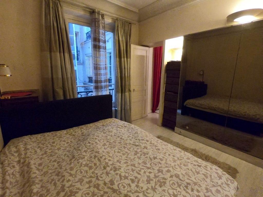 2 pièces Champs Elysées 52.6 m2