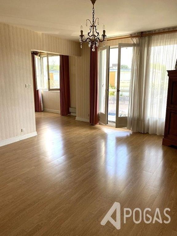 Appartement Brive La Gaillarde 4 pièce(s) 92 m2