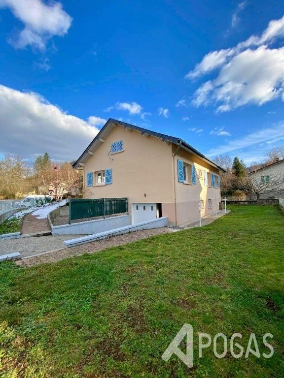Maison Laguenne 5 pièce(s) 120 m2