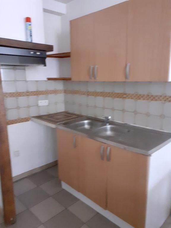 Appartement Pont-sainte-maxence 2 piece(s) 42 m2