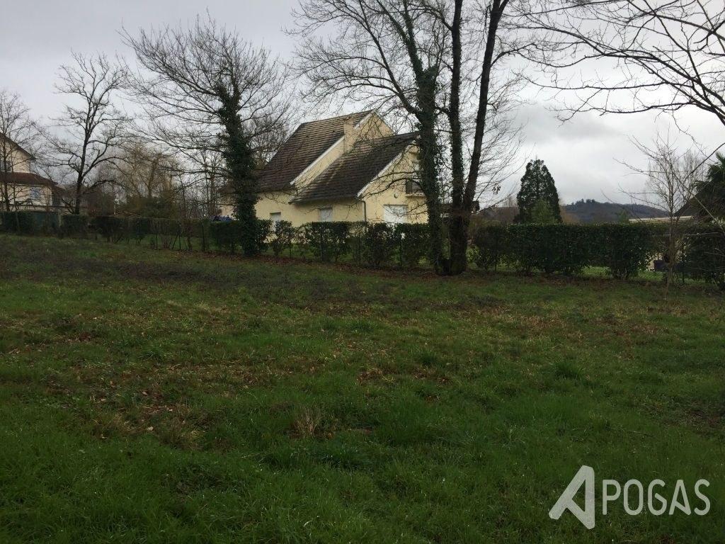 Terrain - Saint Pantaléon de Larche