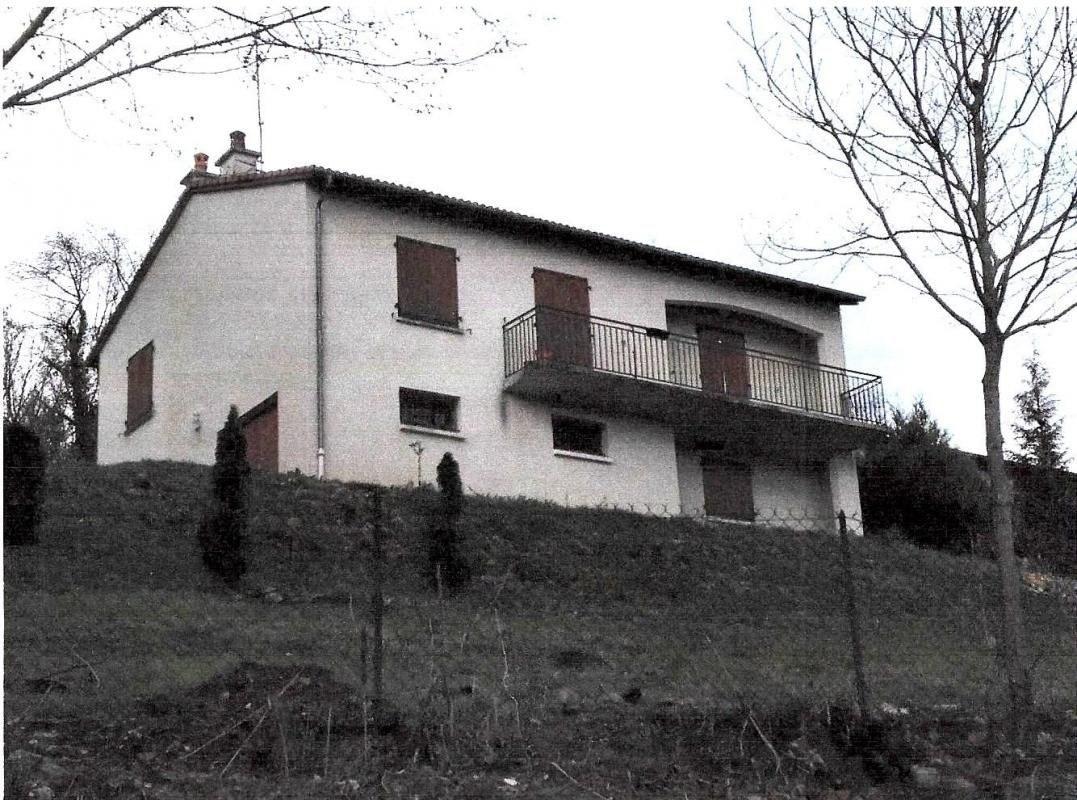 Occasion Location Maison Lacapelle Viescamp 15150