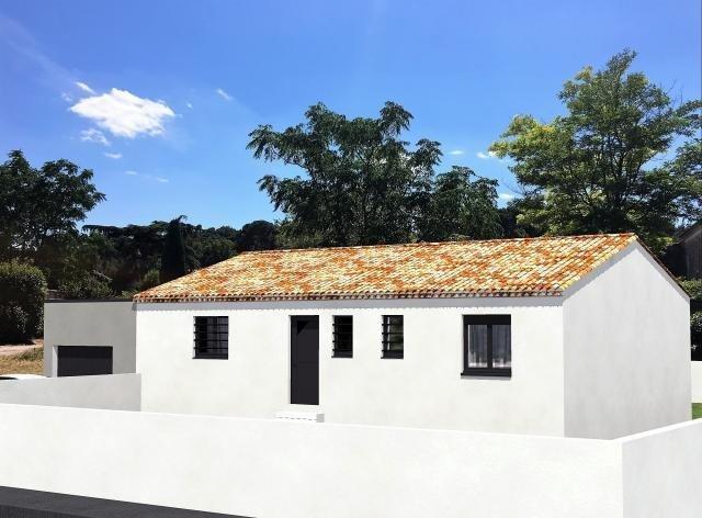 Occasion Vente Maison - Villa MONTPEZAT 30730