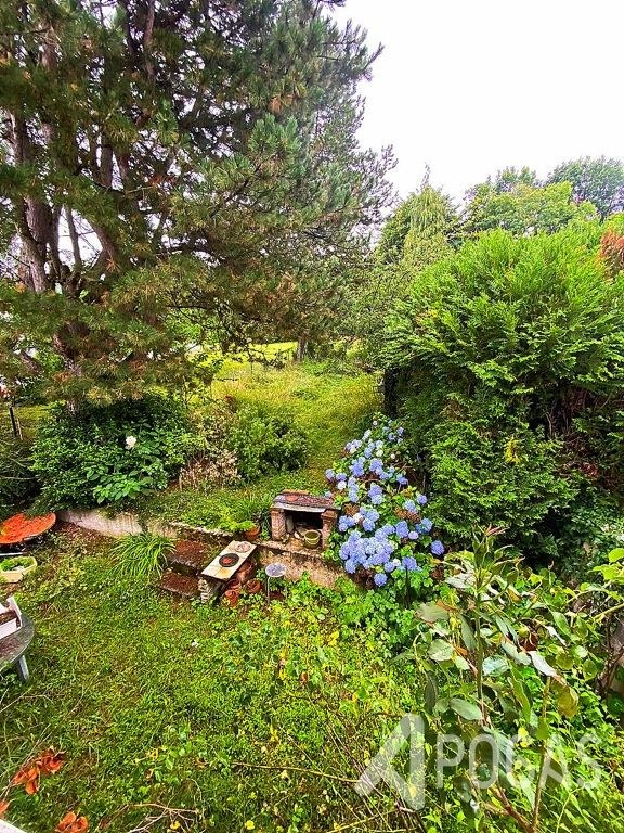 Maison d'habitation avec jardin - Quartier BOUQUET