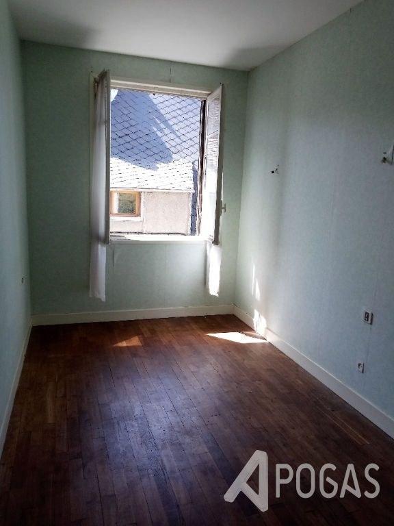 Maison Lubersac 7 pièce(s) 136 m2