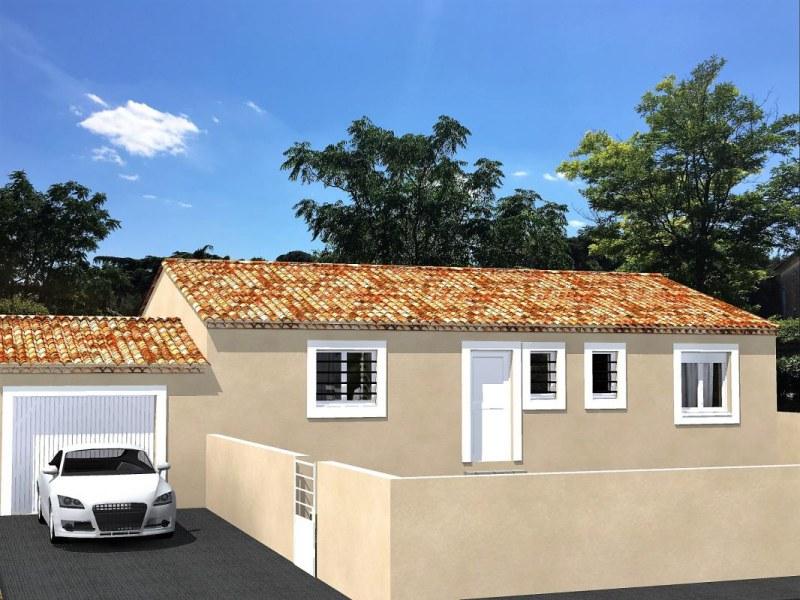 Occasion Vente Maison - Villa LA ROUVIERE 30190