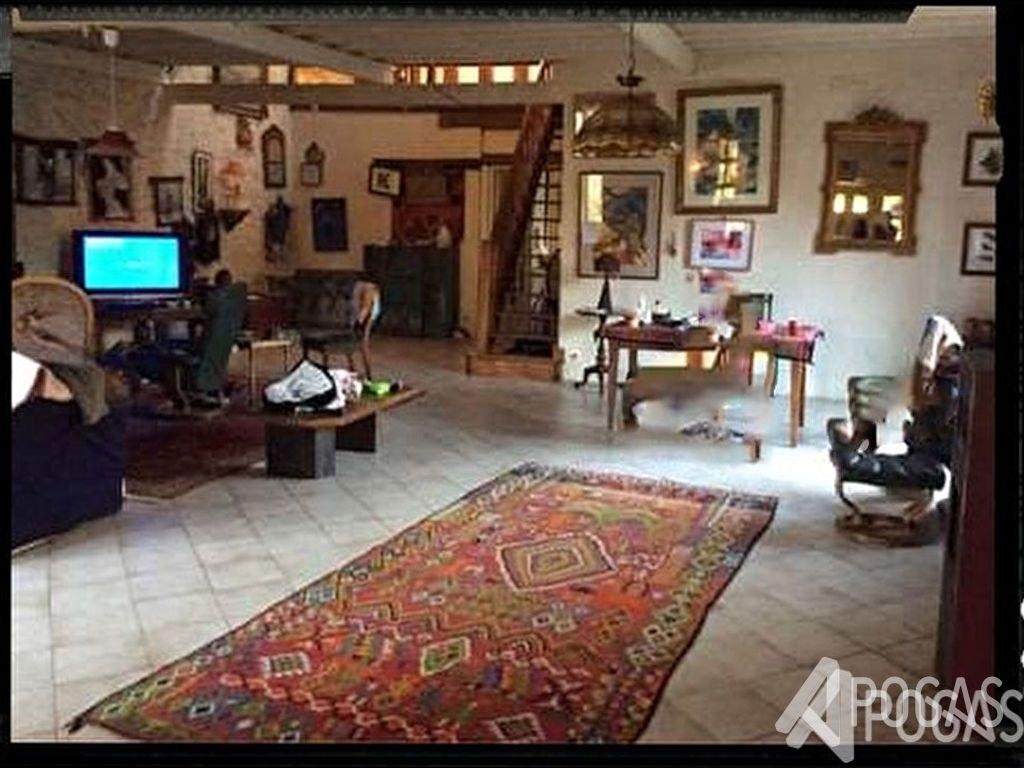 Maison Meilhards 4 pièce(s) 150 m2