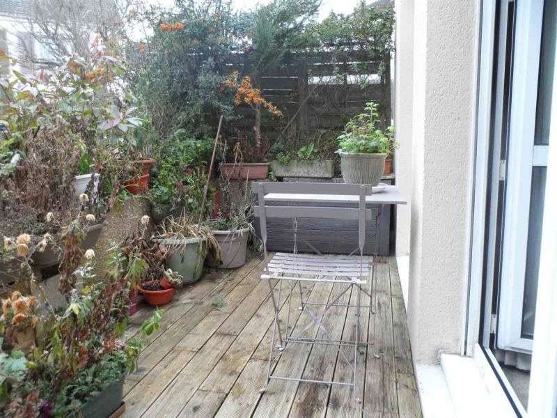 Occasion Vente Appartement VILLEPREUX 78450