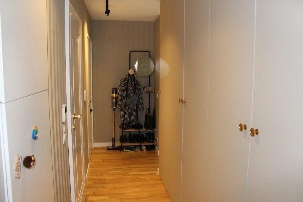 Appartement 3 Pièces en état neuf