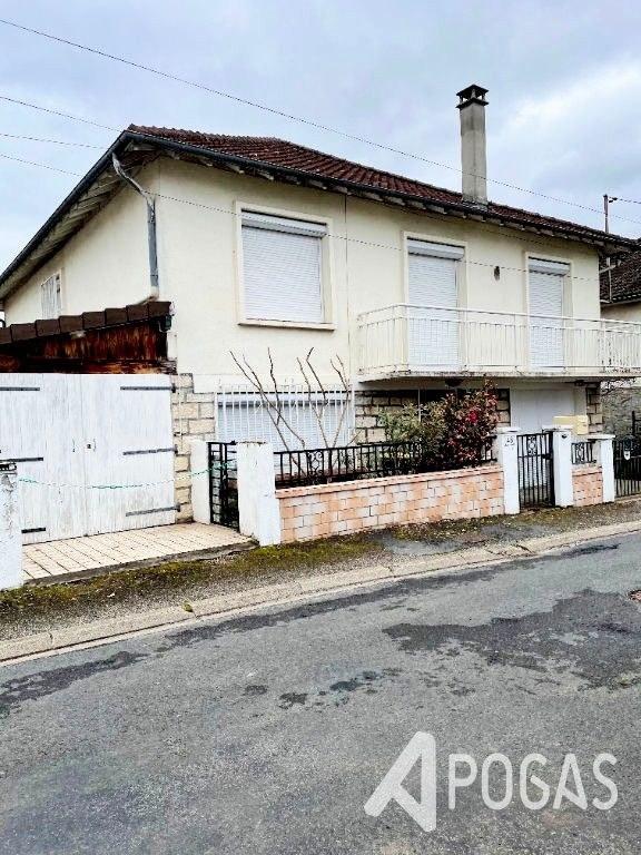 Maison Brive La Gaillarde