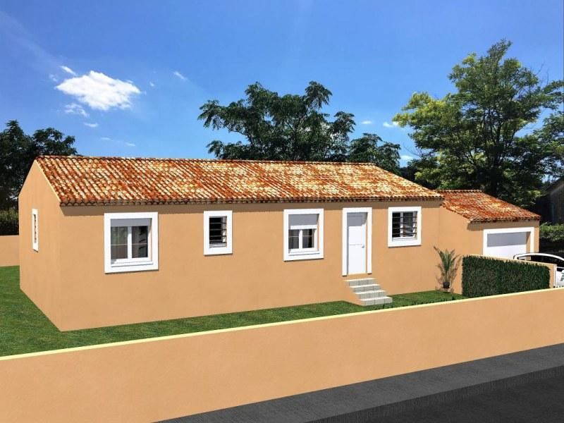 Occasion Vente Maison - Villa SAUZET 30190