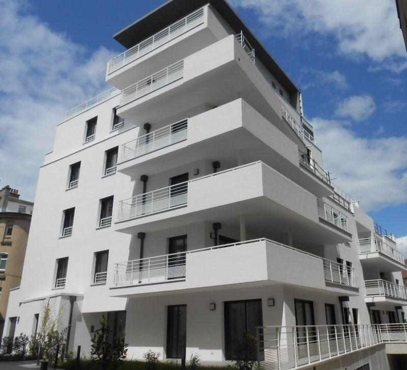 Appartement 2 pièces 50.0 m²