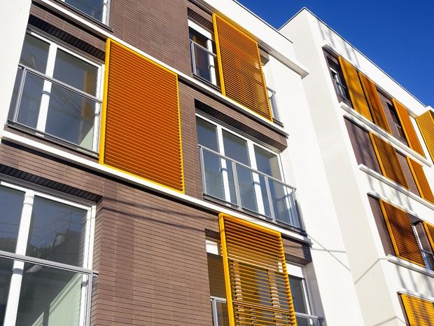 Location d'appartement et gestion immobilière