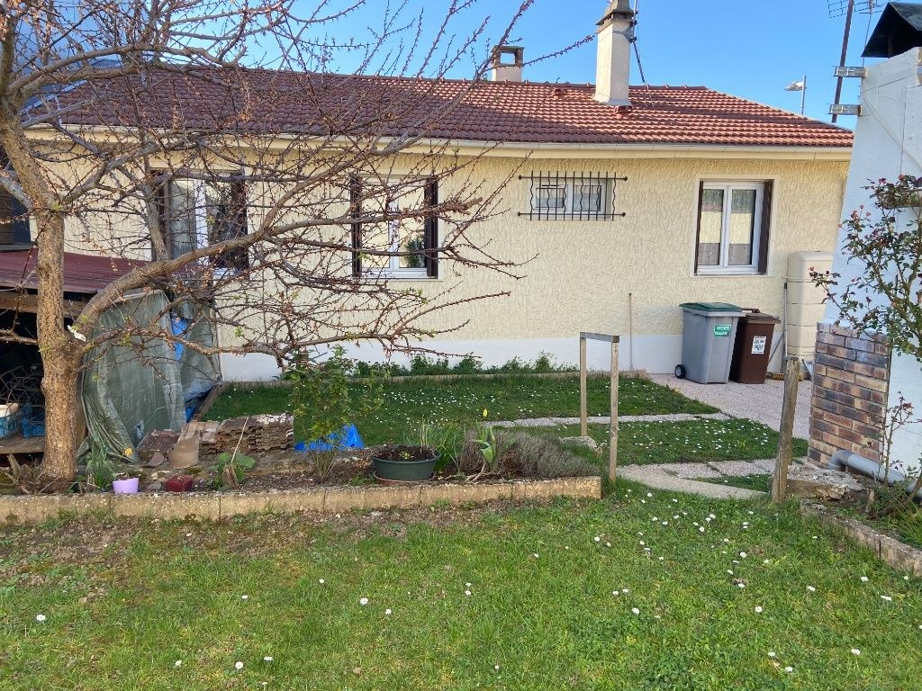 Maison Morangis 85 m2 secteur Avenir