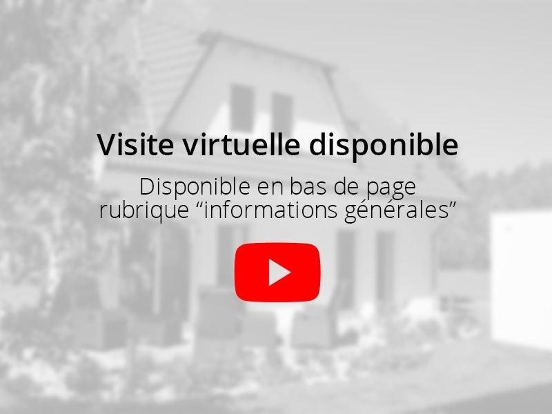 Villa - Centre Ville - Accès Mer direct ! Garage