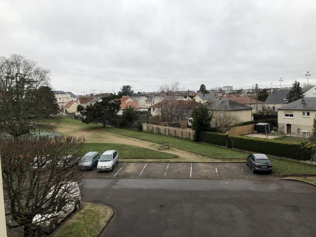 Appartement centre de Fleury les Aubrais