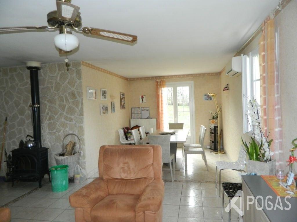 Maison Malemort sur corrèze 5 pièce(s) 145 m2