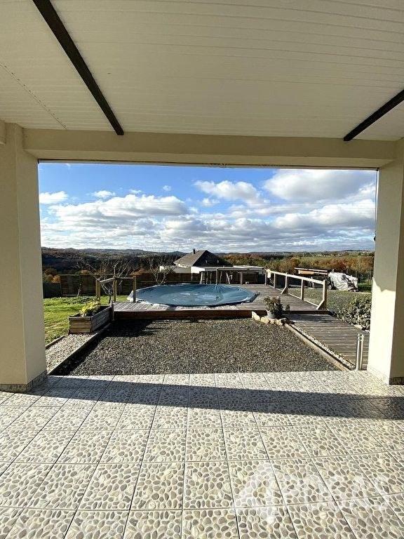 Maison  avec piscine et terrasse 6 pièce(s) 136 m2