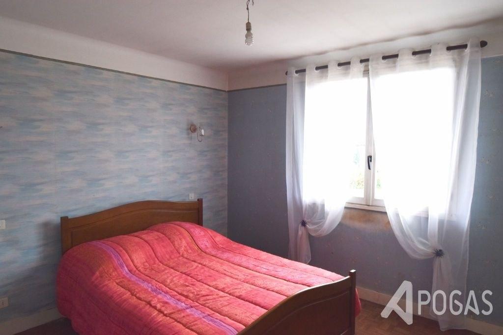 Maison Le Lardin Saint Lazare 4 pièce(s) 100 m2