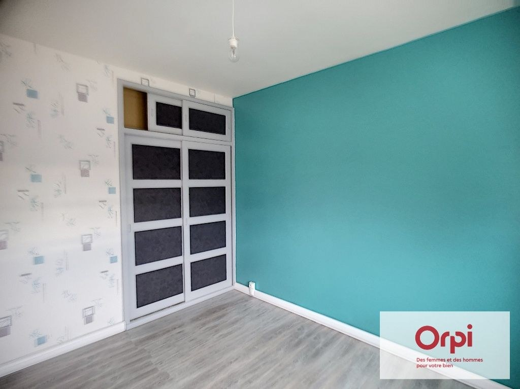 Appartement Montlucon 3 pièce(s) 58 m2