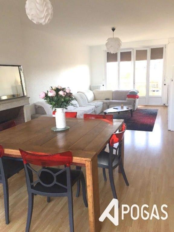 Appartement Brive La Gaillarde 5 pièce(s) 106 m2