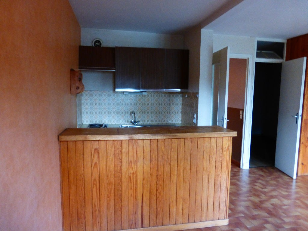 Occasion Location Appartement SAINT PONS 04400